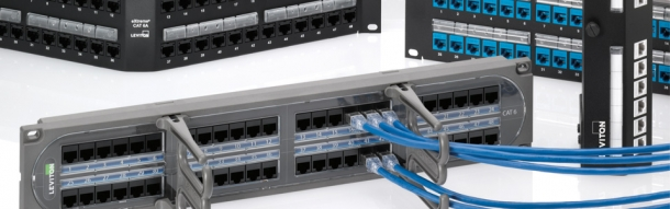 Structured Cabling in San Antonio and Austin